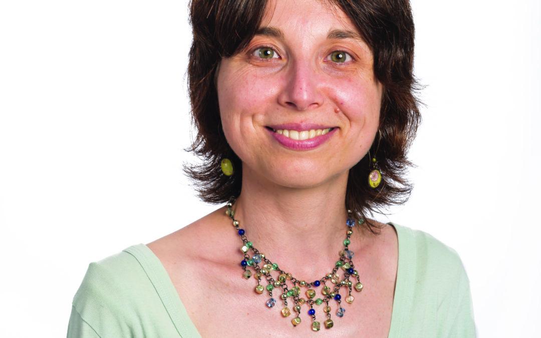 16e place : Aude Callet
