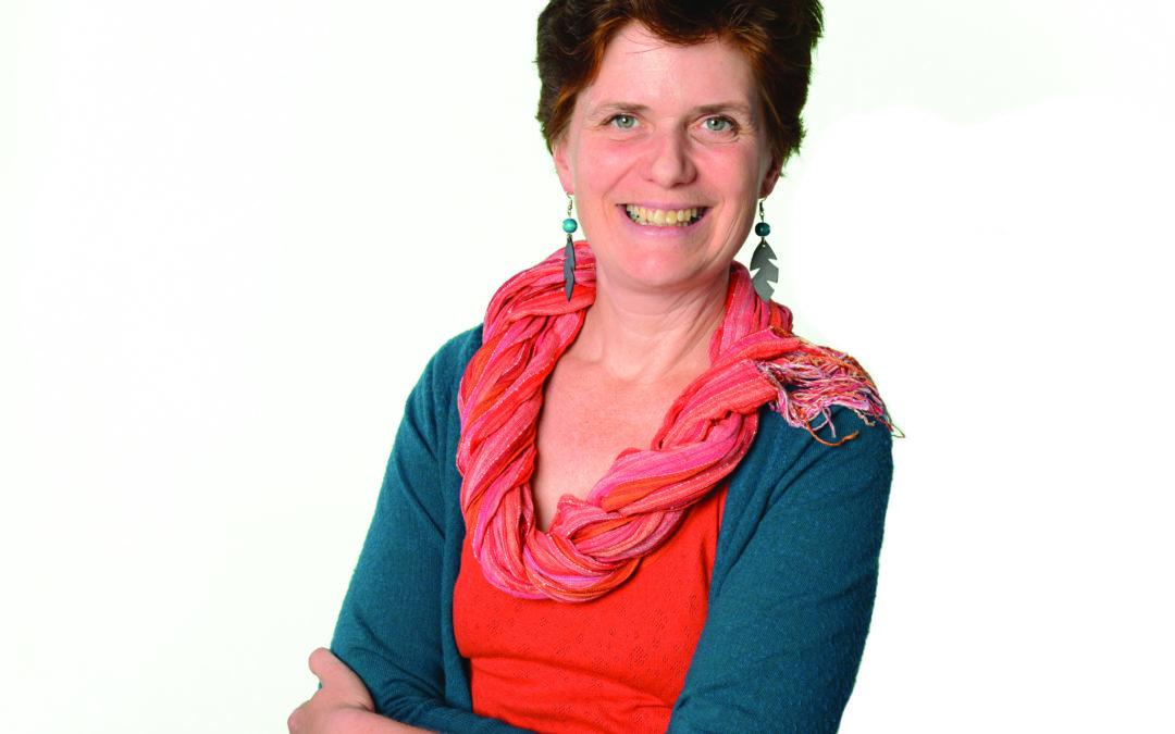 18e place : Nathalie de Villenfagne