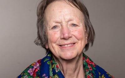 22e : Annie Wildemeersch